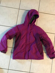 Girls Winter Coat -Size 10-12- Thickson & Rossland, Whitby