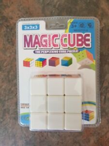 Rubik's Cube 3x3 Magic Cube