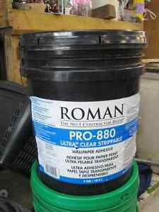 Local deals on paint painting supplies in fredericton - Roman pro 880 ...