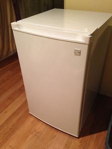 brand new bar fridge