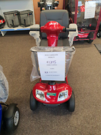 Mobility scooter 4mph brand new
