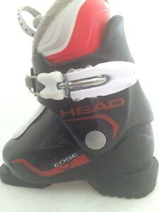 Head junior ski boots 15 cm