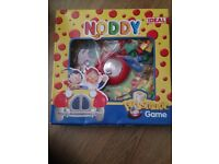 Noddy children's game