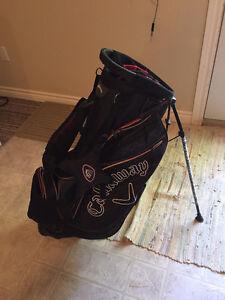 Brand new Callaway RAZR carry bag