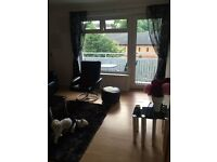 2 bed flat for sale in oxgangs