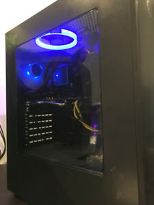 Custom PC GTX1060 6GB  (GREAT PRICE)
