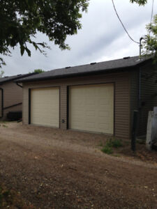 Cold storage bay for rent in Taber