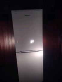 Fridge Freezer 50/50 A+ Rated Frost Free Immaculate Condition
