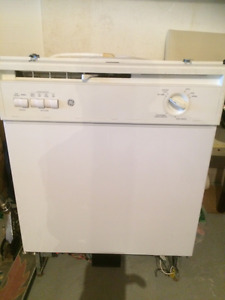 General Electric Dishwasher For Sale