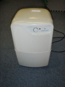 Deshumidificateur Simplicity / Dehumidifier