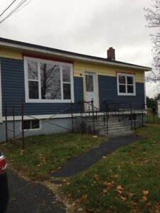 2 BR House For Rent