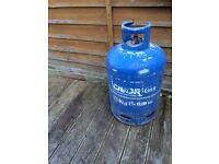 15kg calor Gas butane almost full £25