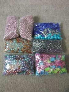 Very large amount of jewellery making supplies-NEW PRICE London Ontario image 2