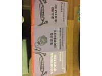 Edexcel French book