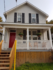 1 Bedroom Apartment for Rent in Downtown Orillia - Immediate