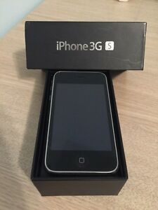 APPLE iPhone 3GS 10/10 condition