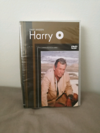 Harry O Dvds- Complete Series
