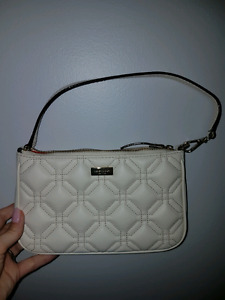 Authentic Kate Spade small (clutch) hand purse