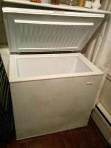 Congélateur/Freezer