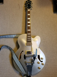 Ibanez artcore AFS75TD hollow body