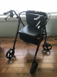Wheeled Walkers, & Power Lift Chair