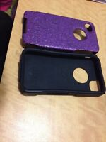 OTTER BOX - CASE IPHONE 4 or 4S