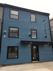 COMPLETELY RENOVATED! 2 bedroom apartment, north end Halifax