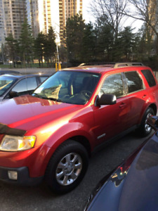 2008 mazda tribute $2900 ( Negoitable)
