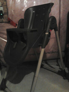 Child chair for free
