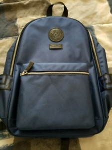 Selling a Versace  backpack