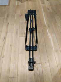 Thule Bike Rack for square bar.