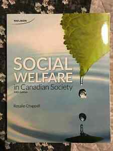 Social Service Worker textbooks  Kitchener / Waterloo Kitchener Area image 2