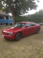 2008 Dodge Charger!