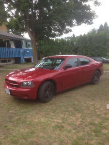 $4500 FIRM! 2008 Dodge Charger!