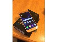 Samsung Galaxy S7 Rose Gold Unlocked