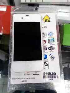 Apple iPhone 4S. We sell used Cell Phones. (#19250)