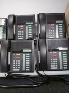 Nortel Norstar M7208 Phone (Four for $100)