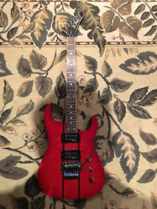 MINT BC Rich Assassin Guitar Reduced Price!
