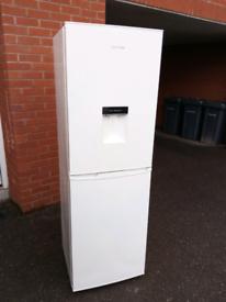 Kenwood Fridge Freezer E4 Error