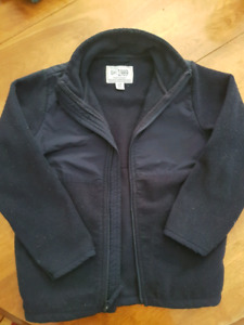 Sz 5T fall coat.