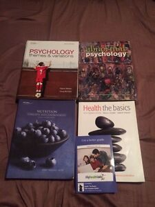 Nutrition concepts and controversies  Peterborough Peterborough Area image 2