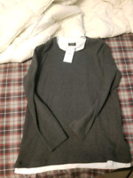 Zara men's shirt XL