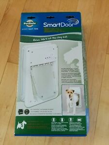 PetSafe smart door for cats or small dogs