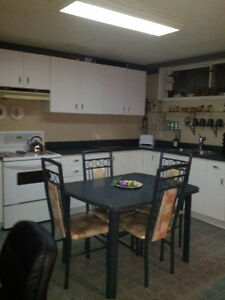 FURNISHED ROOM FOR RENT - Available Immediately