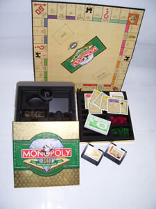 MONOPOLY GAME [60th]