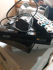 Recepteur videotron