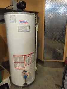 Hot Water Tank - Superflue 60 Gallon