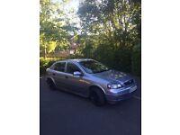 Vauxhall Astra 1.6 8v 2003