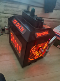 Jagermeister Cool 3 Machine Dispenser