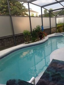 DISNEY Area 5 Bdrm Vacation home w/Private Pool. St. John's Newfoundland image 8